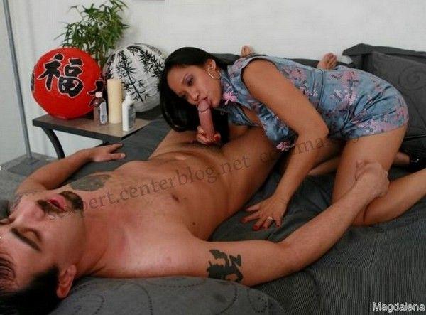 fellation de pute homme soumis a sa femme