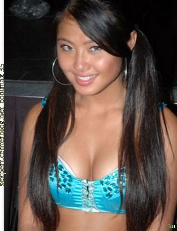 Adolescent asiatique danse 30