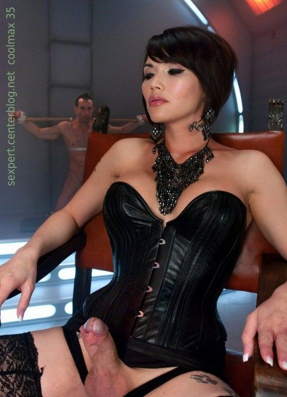 grosse bite de gay maitresse dominatrice